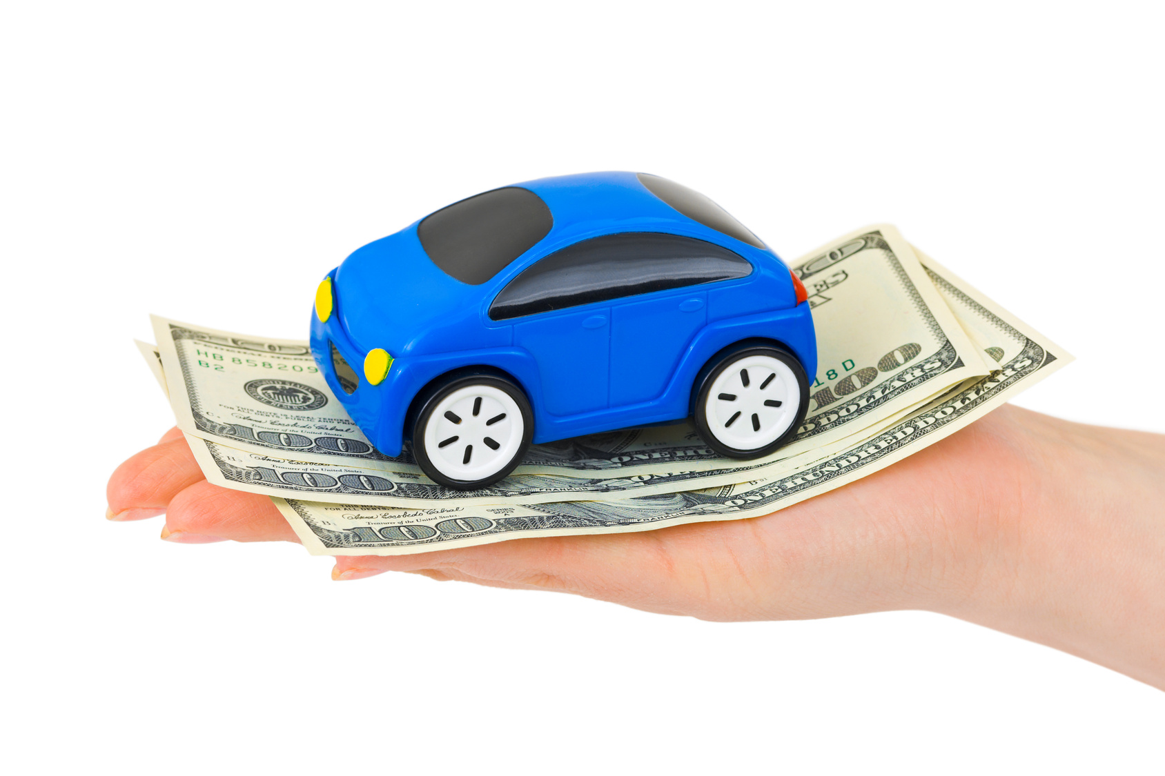 How To Get Good Auto Insurance Rates