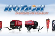 Italia Star offers his clients dumpers made by Rotair, in very advantageous conditions of acquisition