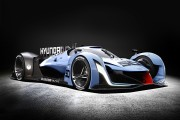 The future of Hyundai: N 2025 Vision Gran Turismo