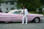 Elvis Presley's Lost Cadillac