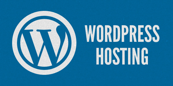 Where to host your Wordpress site?