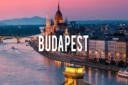 A Stag Weekend in Budapest: The story