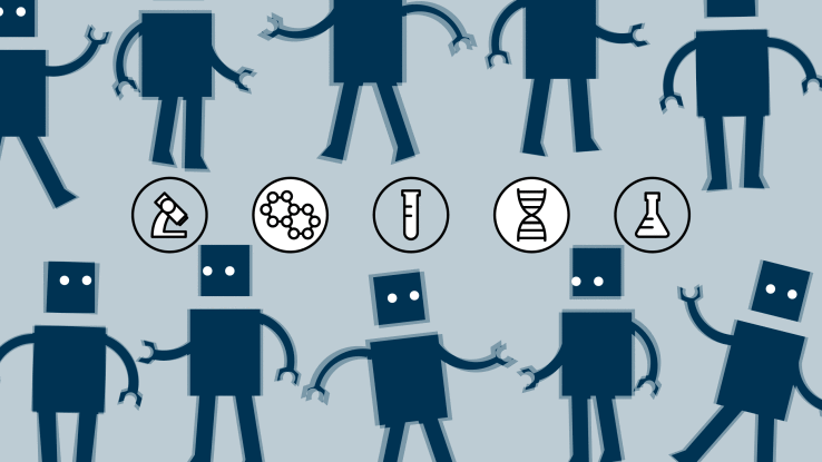 Who are you marketing to, people or robots?