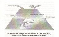 The Bucegi miracle Pyramids