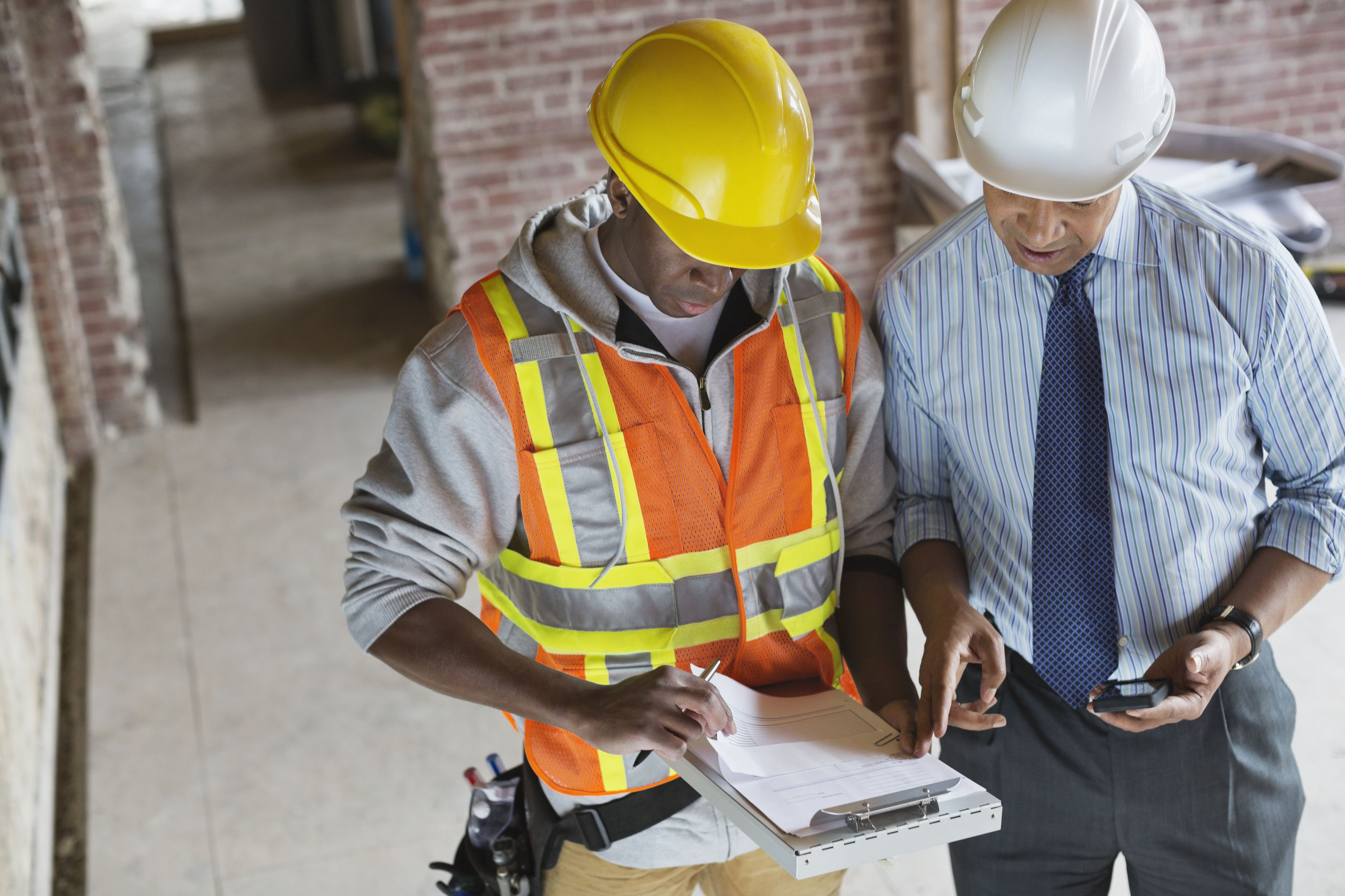 Want to achieve notable results with your construction projects?