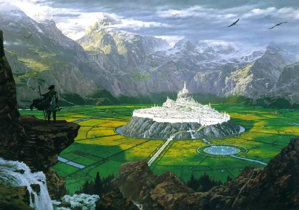 The mysterious Earth. The way to Agartha