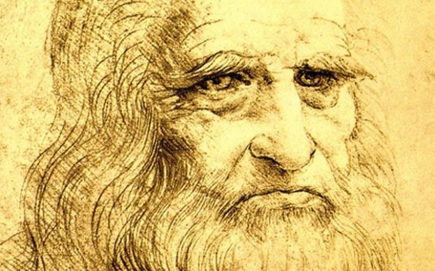 LEONARDO DA VINCI AND THE MYSTERY OF THE GOLDEN SPIRAL
