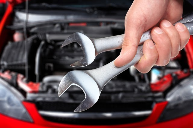 All The Mysteries Of Auto Repair Demystified