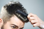Top Five Tips To Prevent Baldness