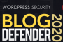 What is Blog Defender and how did I come to use it